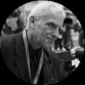 Jean-Yves Le POULAIN, Responsable Gamme de Produits Cinéma TV - Angénieux