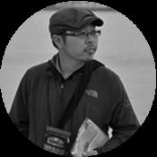 Ryo NAKAJIMA, Réalisateur – Délégation Japonaise de la Ville de Fukuoka